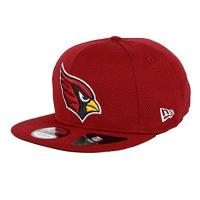 Arizona Cardinals New Era Arizona Cardinals - 9fifty Snapback - Training Mesh - Red - M - L