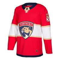 Florida Panthers Florida Panthers Adidas NHL Men's Climalite Authentic Team Hockey Jersey