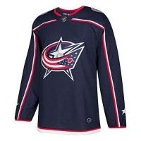 Columbus Blue Jackets Columbus Blue Jackets Adidas NHL Men's Climalite Authentic Team Hockey Jersey