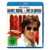 Geschenke aus Saal Barry Seal - Only in America [Blu-ray]
