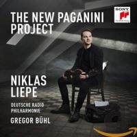 Geschenke aus Liepe The New Paganini Project