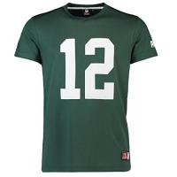 Green Bay Packers Majestic NFL Jersey Shirt - Green Bay Packers #12 Rodgers