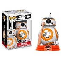 San Francisco Giants Star Wars Pop BB-8 Sonderveranstaltungen (San Francisco Giants Edition) # 220