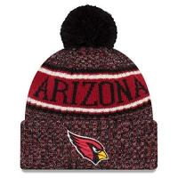 Arizona Cardinals New Era NFL Sideline Reverse Mütze - Arizona Cardinals