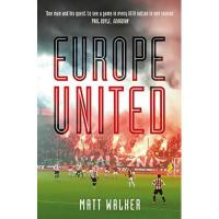 Fulham Europe United: 1 football fan. 1 crazy season. 55 UEFA nations (English Edition)