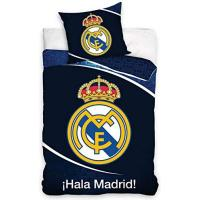 Real Madrid Real Madrid Bettwäsche 135x200cm RM186007-135