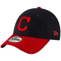 Cleveland Indians New Era 9Forty Cap - MLB League Cleveland Indians Navy