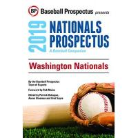 Washington Nationals Washington Nationals 2019: A Baseball Companion (English Edition)