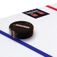 Fischtown Pinguins Better Hockey SuperDeker ePuck - Der einzige Eishockey-Puck, der mit dem SuperDeker Advanced Hockeytraining System funktioniert
