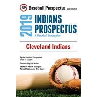 Cleveland Indians Cleveland Indians 2019: A Baseball Companion (English Edition)