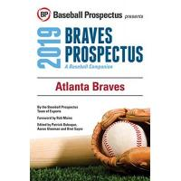 Atlanta Braves Atlanta Braves 2019: A Baseball Companion (English Edition)