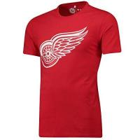 Detroit Red Wings NHL T-Shirt Detroit Red Wings Primary Graphic Logo Eishockey (XXL)
