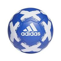 Ballymena United adidas Herren Starlancer V Club Ball Team Royal Blue/White 4