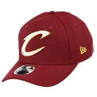Cleveland Cavaliers New Era Cleveland Cavaliers 9fifty Stretch Snapback Cap - NBA Essential - Maroon - One-Size