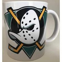 Anaheim Ducks Mighty Ducks Tasse Accessoires Eishockey NHL Fan Team Anaheim