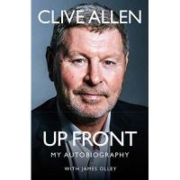 Crystal Palace Up Front: My Autobiography (English Edition)
