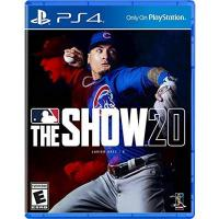 MLB MLB The Show 20 (englisch) [Playstation 4 PS4]