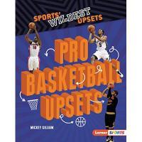 Memphis Grizzlies Pro Basketball Upsets (Sports' Wildest Upsets (Lerner ™ Sports)) (English Edition)