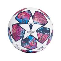 Red Star adidas Men's FIN IST PRO Soccer Ball, top:White/Pantone/Collegiate royal/Bright Cyan Bottom:hi-Res red s18/signal Green s20/silver met, 5