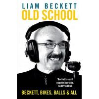 Ballymena United Old School: Beckett, bikes, balls and all (English Edition)