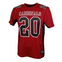Arizona Cardinals Fanatics Arizona Cardinals T-Shirt NFL Fanshirt Jersey American Football Rot - L