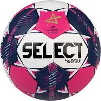 Wacker Thun Select Unisex Jugend Ultimate Replica CL Trainingsball, pink, 0