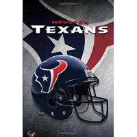 Houston Texans Houston Texans Lined Notebook Journal, 100 Pages (6 x 9 Inches) Blank Ruled Writing Journal With Inspirational Quotes, Perfect Diary Notebook Gifts for Father Day Mother Day Family Ideas .