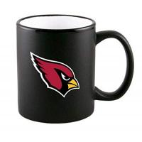 Arizona Cardinals Memory Company Arizona Cardinals Two Tone NFL Becher (325 ml)