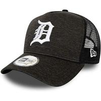 Detroit Tigers New Era Detroit Tigers Herren Kappe Grau