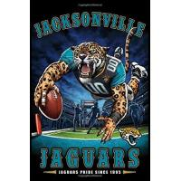 Jacksonville Jaguars Jacksonville Jaguars Birthday Reminder Lined Notebook Journal, 100 Pages (6 x 9 Inches) Blank Ruled Writing Journal With Inspirational Quotes, Perfect ... Ideas .: Best Gift Jacksonville Jaguars Fan