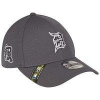 Detroit Tigers New Era 39Thirty Cap - Batting Practice Detroit Tigers - M/L