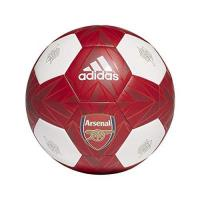 Arsenal adidas Unisex-Adult FT9092_5 Ball, red, 5