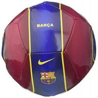 Espanyol Barcelona Nike Unisex FC Barcelona Skills Fußball, Noble Red/Loyal Blue/Varsity Maize, 1