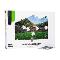 Borussia Mönchengladbach Borussia Mönchengladbach Puzzle *Stadion* 1000 Teile