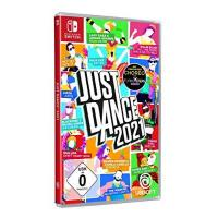 Geschenke für Statistiker/in Just Dance 2021 - [Nintendo Switch]