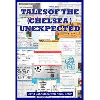 Johnstone Tales Of The (Chelsea) Unexpected (English Edition)