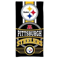 Pittsburgh Steelers Wincraft NFL Pittsburgh Steelers Strandtuch 150x75cm