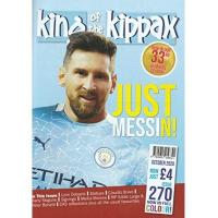 Lyon King of the Kippax Issue 270 October 2020: Just Messin' (English Edition)
