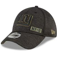 New York Giants New Era 39Thirty Cap Salute to Service New York Giants - L/X