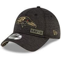 Baltimore Ravens New Era 9TWENTY Cap Salute to Service Baltimore Ravens