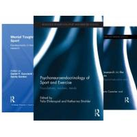 Schweiz Routledge Research in Sport and Exercise Science (24 Book Series)
