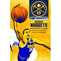 Denver Nuggets Giant Collection Quizzes Denver Nuggets Basketball Team: Over 50 Quizzes about Denver Nuggets Test Your Memory: Fun Facts Trivia Quiz