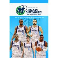 Dallas Mavericks Interesting Story about Dallas Mavericks NBA Basketball Team: Great Quiz about The Past Season of The Professional Basketball Team: Quizzes about Sport Team (English Edition)