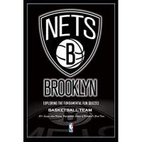 Brooklyn Nets Exploring The Fundamental Fun Quizzes Brooklyn Nets Basketball Team: 50+ Quizzes about History, Unforgettable Season of Basketball's Great Team: Return of the King (English Edition)