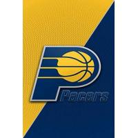 Indiana Pacers Pacers: (Indiana Pacers Basketball Club) Notebook / Journal / bloc note - 120 pages 6x9