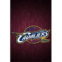 Cleveland Cavaliers CLEVELAND CAVALIERS: (Basketball Club) Notebook / Journal / bloc note - 120 pages 6x9