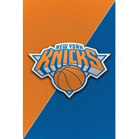 New York Knicks NEW YORK KNICKS: (Basketball Club) Notebook / Journal / bloc note - 120 pages 6x9