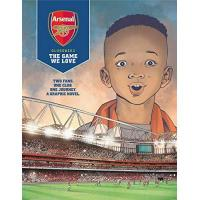 Newcastle Arsenal FC: The Game We Love (English Edition)