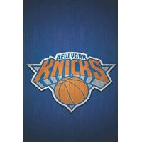 New York Knicks New York Knicks: (Basketball Club) Notebook / Journal / bloc note - 110 pages 6x9