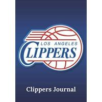 Los Angeles Clippers Clippers Journal: Los Angeles Clippers Notebook I Basketball Journal